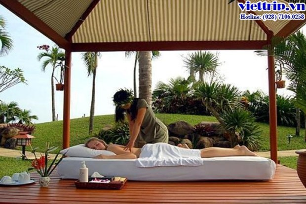 Spa Furama Resort Đà Nẵng