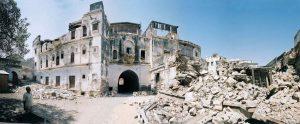Kutchh Earthquake