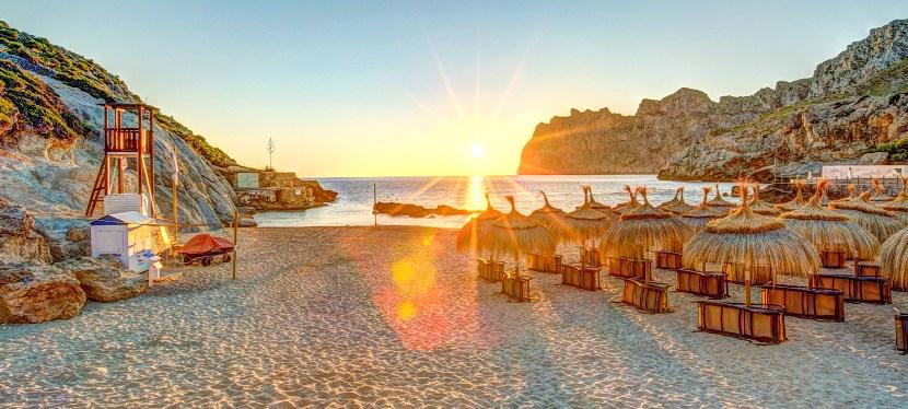 Le Tour de Majorca – A trip to Puerto Pollensa, Majorca