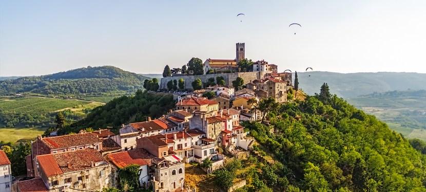 Awesome Istria!
