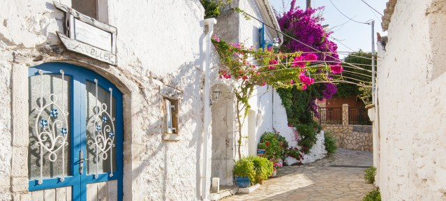 Hidden gems of Corfu