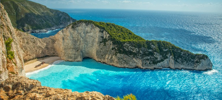 Top 10 things to do in Zante for Families