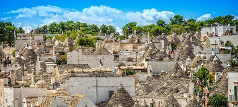Three places to stay in Puglia, Italy: the insider's guide