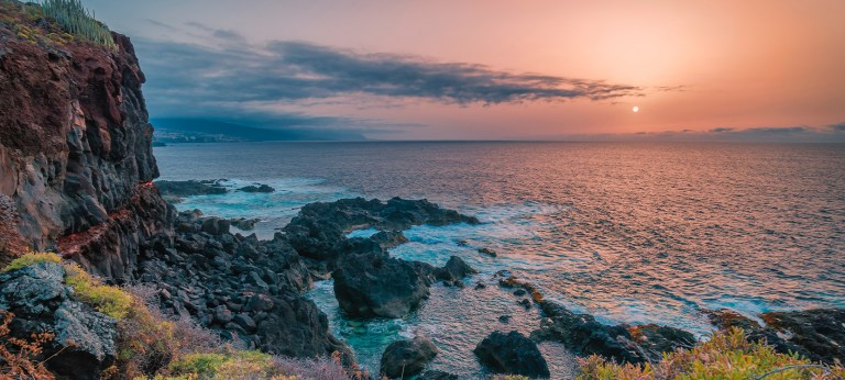 Why you should choose a holiday let next time you go to Tenerife