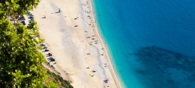 Romantic getaways: Greece and its succulent coastlines