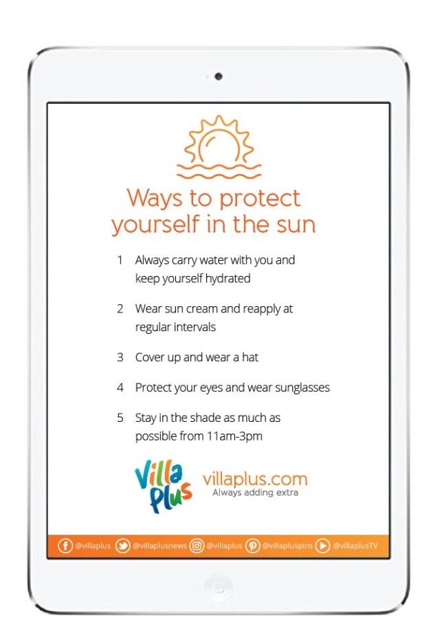 Sun protection 2