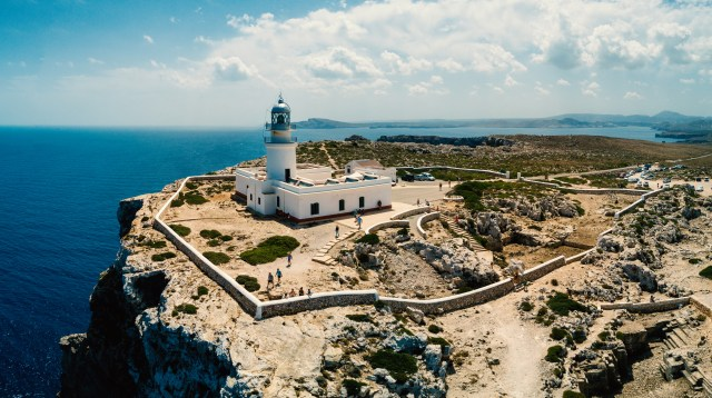 Things to do in Menorca
