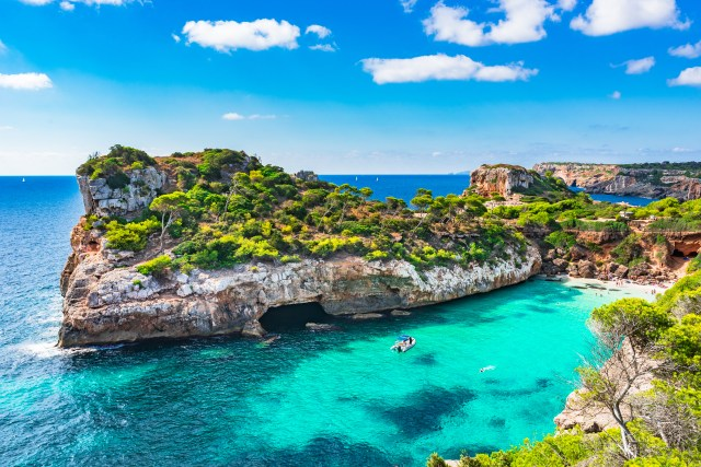 Things to do in Majorca