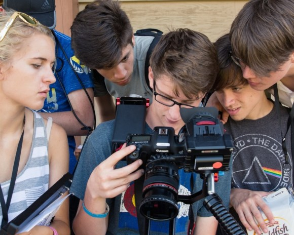 The Priority of Filmmaking - Storytelling Through Equipment