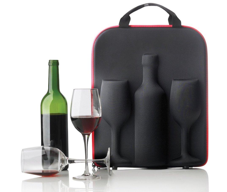 8 dicas para transportar vinho na bagagem