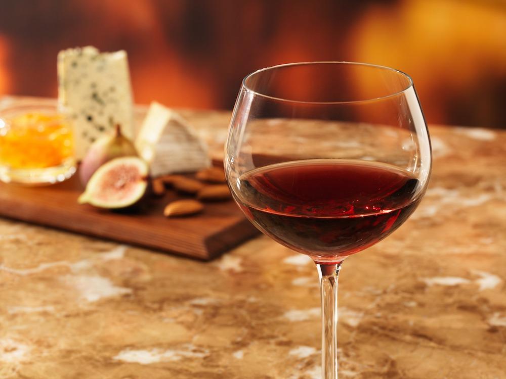 Vinho Malbec Argentino