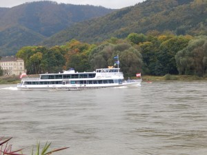 DanubeBoat
