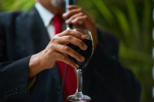 congratulations Baikal red wine
