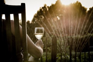 Spring Forward With Lighter Wines