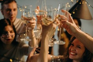 4 Wine Goals — Not Resolutions! — for the New Year