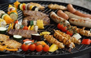 Wine-Pairing Tips for Grilling and Barbecuing
