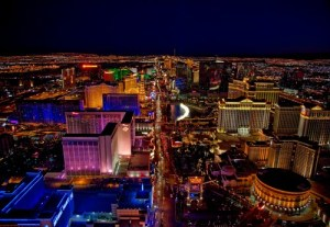 A Smoke-Free Vegas Resort Where Wine Reigns?