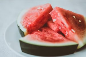 Yes, You Can Have Your Watermelon and Your Wine, Too