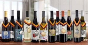 The Gold Medal Wines of California Wine Country