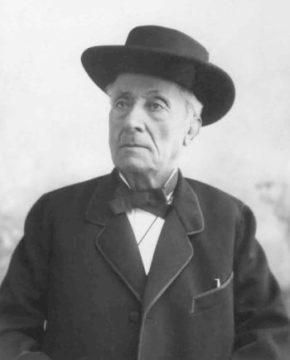 Barone Antonio Mendola