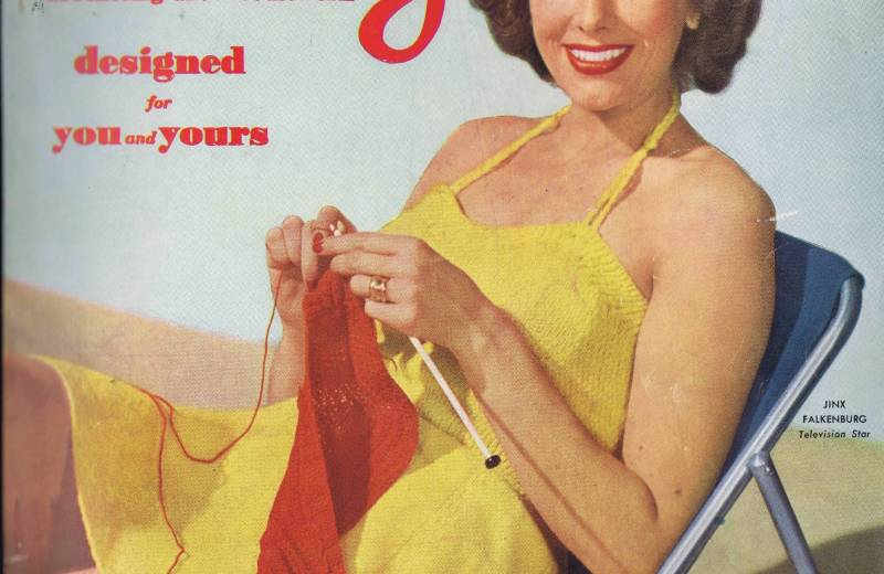 40s Vintage Patterns Three Days Before Christmas Enjoy