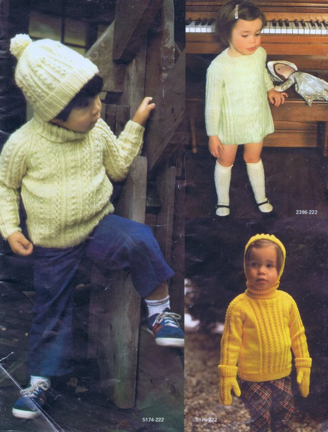 cable knit mittens pullover dress cap