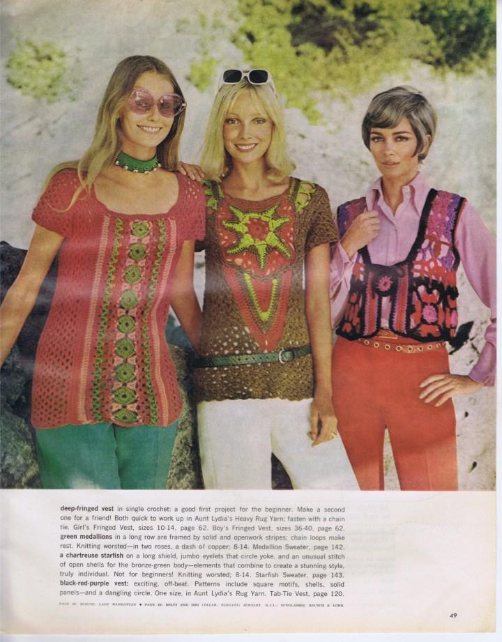 b442b8ab2dd1 McCalls Needlework Crafts Spr Sum 1971 - Vintage Patterns Dazespast Blog