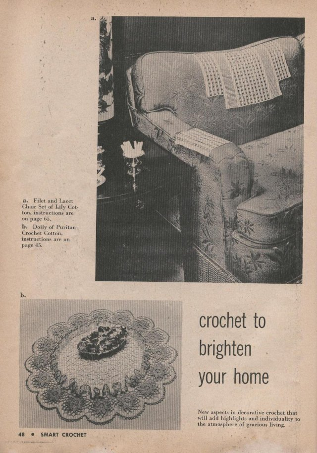 Smart Crochet 10th Ed 48