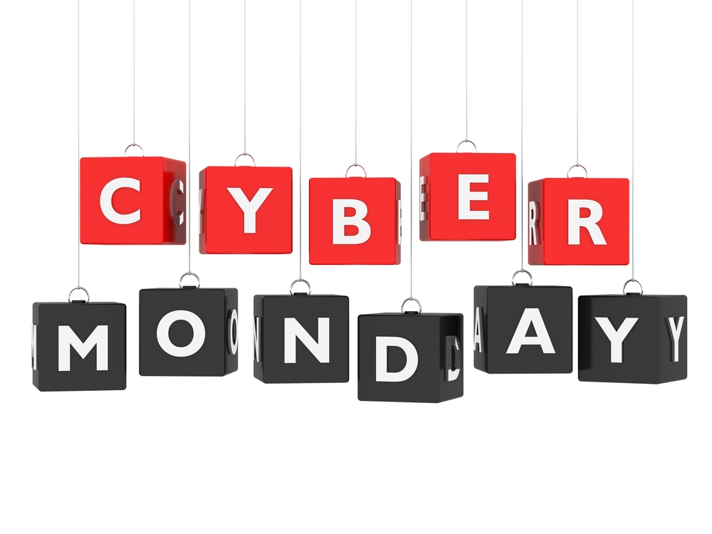 Cyber Monday Deal + Dominate Amazon Search Results & Holiday Sales