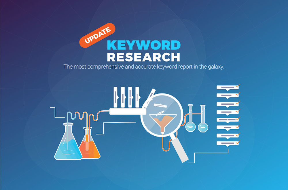 New Amazon Listing Builder Tool in Keyword Research