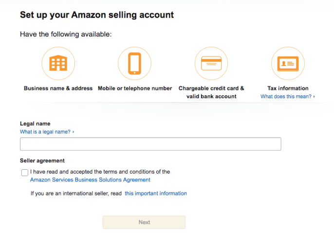 How to Become a Successful Amazon Seller in 8 Easy Steps