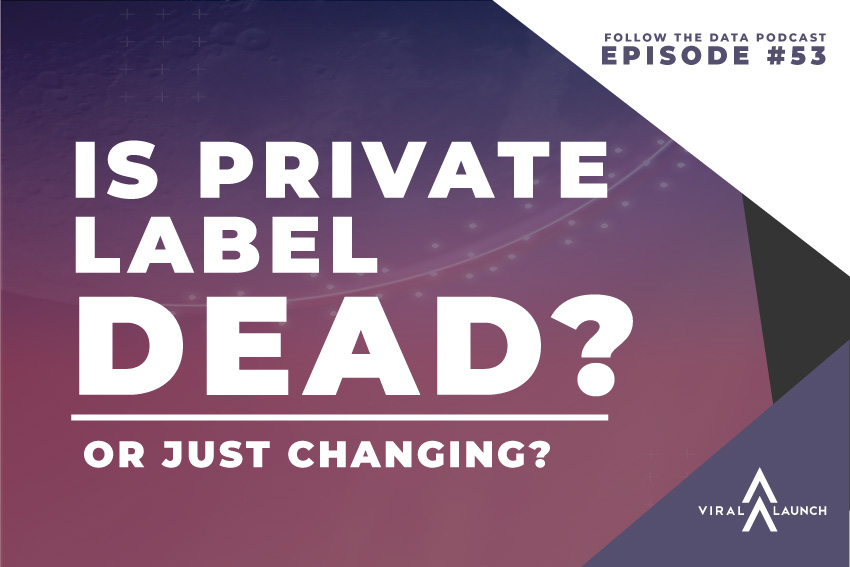 Is Private Label Dead?