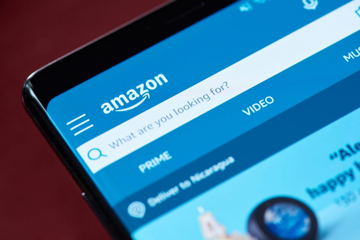 How Amazon Search Volume Data Can Help You Find Winning Product Ideas