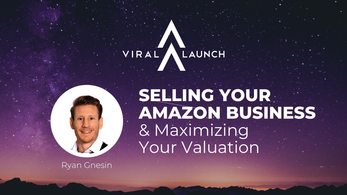 How to Sell Your Amazon Business and Boost Your Valuation