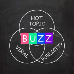 Buzz Graphic