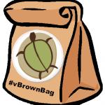 vBrown Bag Logo