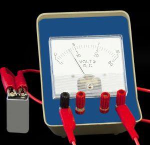 Voltage Test