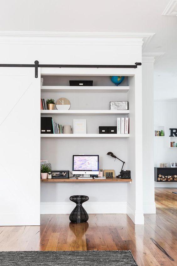 Le regole per arredare un angolo studio per bambini. Idee Su Come Arredare Una Zona Studio In Casa Blog Visioninterne
