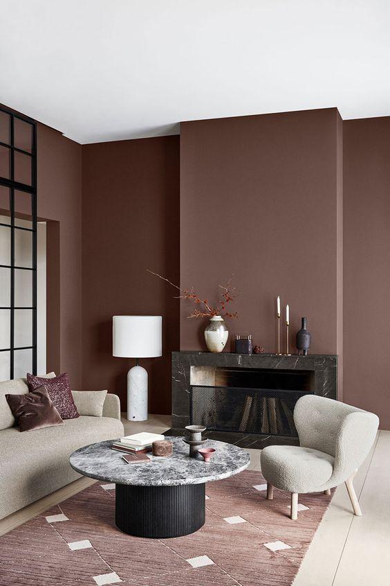 scegliere il colore giusto per ogni stanza è fondamentale per vivere bene e in armonia con se stessi e con l'ambiente dove viviamo. Come Scegliere I Colori Delle Pareti Per Ogni Ambiente Della Casa Blog Visioninterne