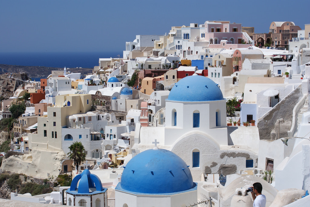 13 The 10 Most Beautiful Greek Islands