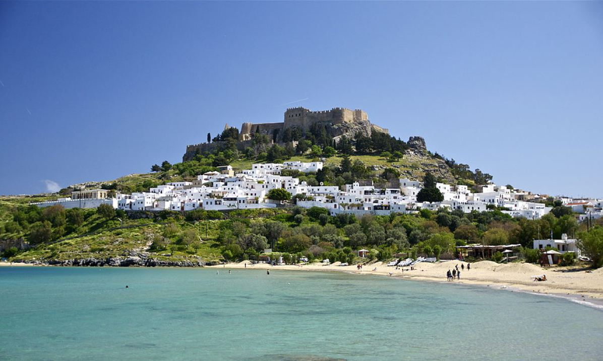41 The 10 Most Beautiful Greek Islands