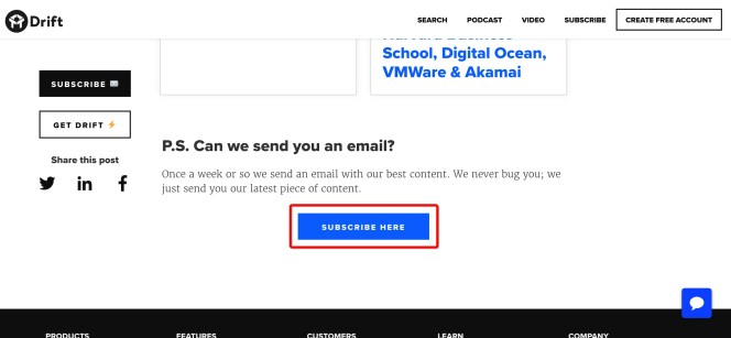 ways to grow B2B email marketing lists - -Subscribe