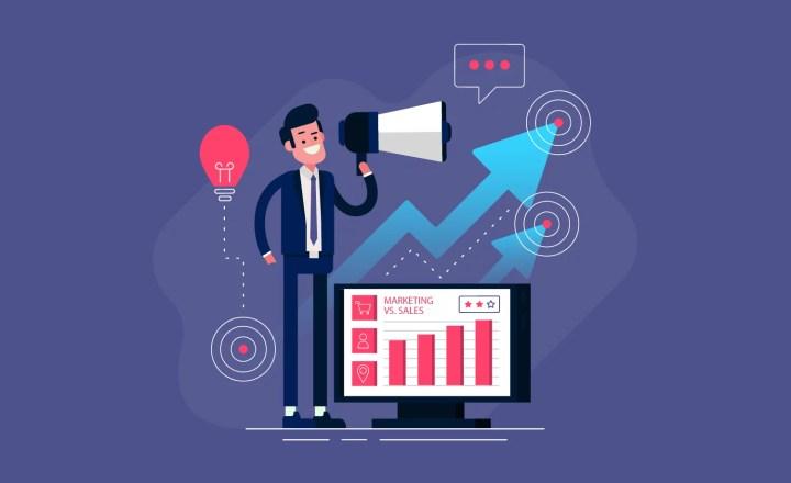 Sales vs. Marketing/Product Driven Companies   Blog Visitor Queue