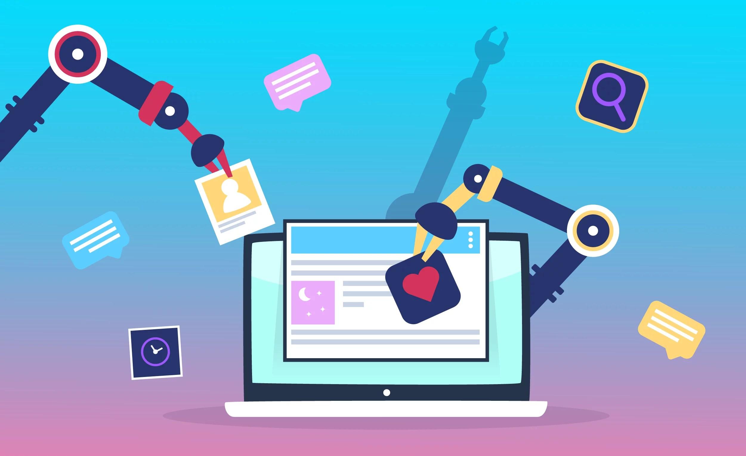 How to Create a Marketing Automation Platform Using Zapier