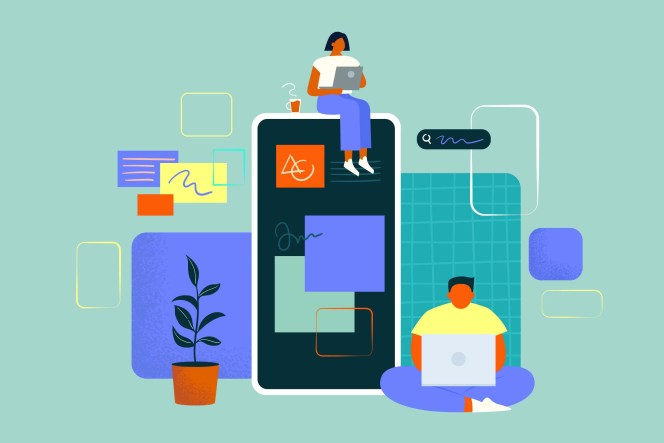 Mobile responsive B2B CRM software