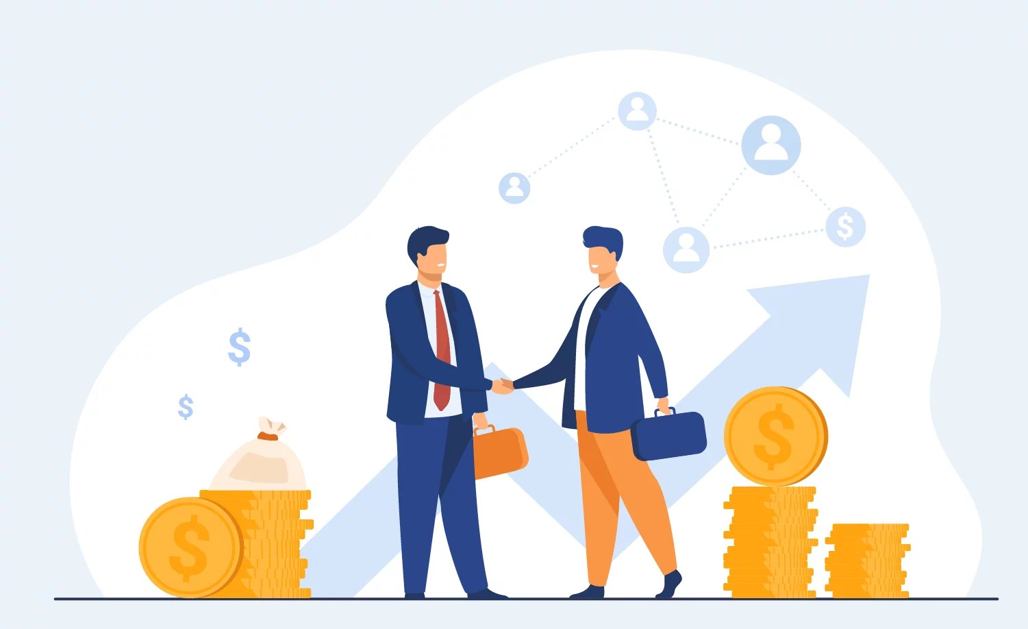 B2B Sales: What It Is and How To Sell Like a Pro