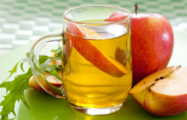 5 Amazing Uses for Apple Cider Vinegar