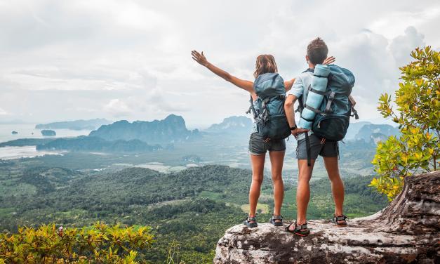 ¿Dónde pasar un fin de semana en pareja?