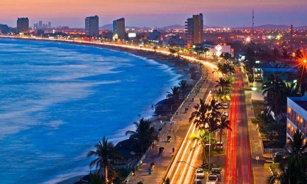 Mazatlán Sinaloa: 8 Cosas qué hacer