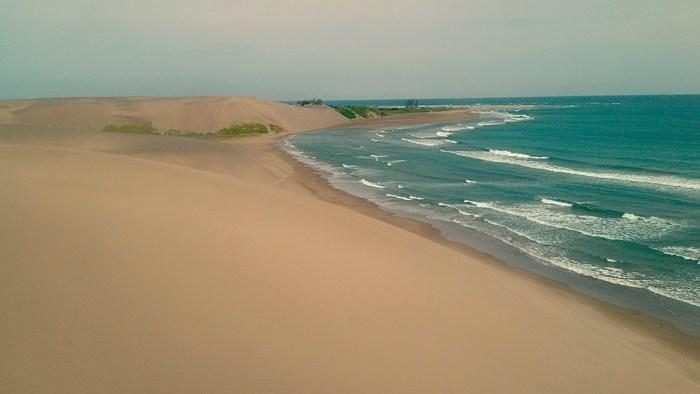 Mejores Playas de Veracruz - Chachalacas